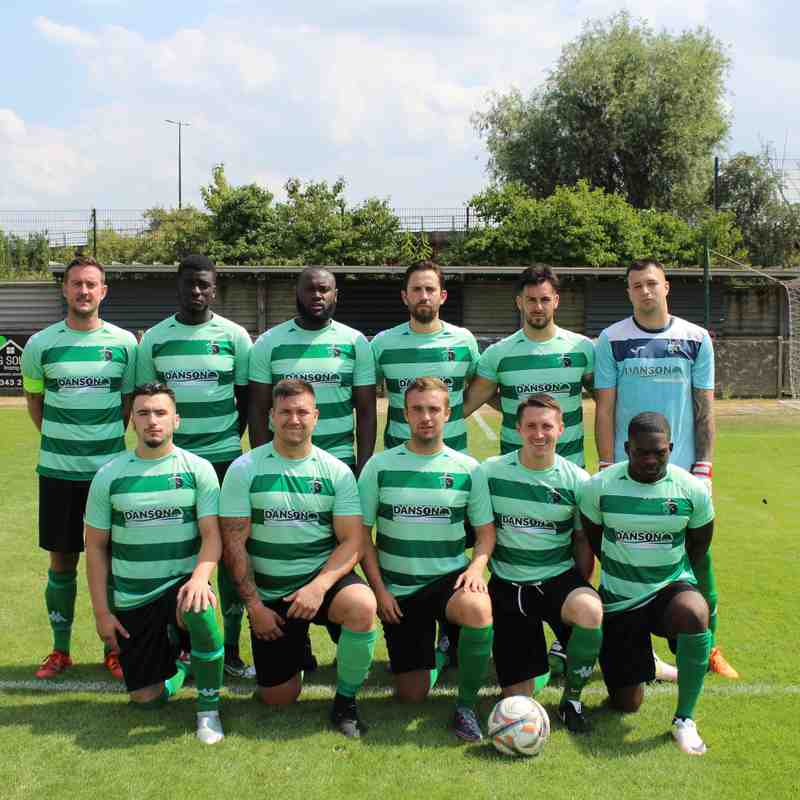14072018 PSF Welling Town 1-5 Heybridge Swifts
