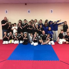 Training day at Rotherham