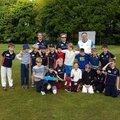 Bitton  Cricket Club vs. Bristol Cricket Club