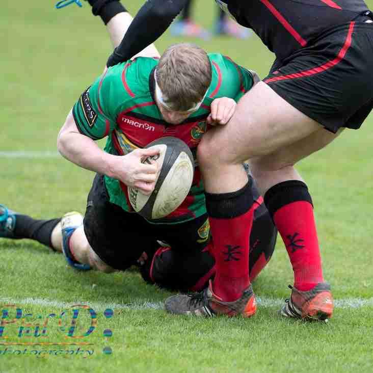 Highland Win League Title