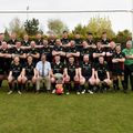 Highland 2nd XV vs. Moray