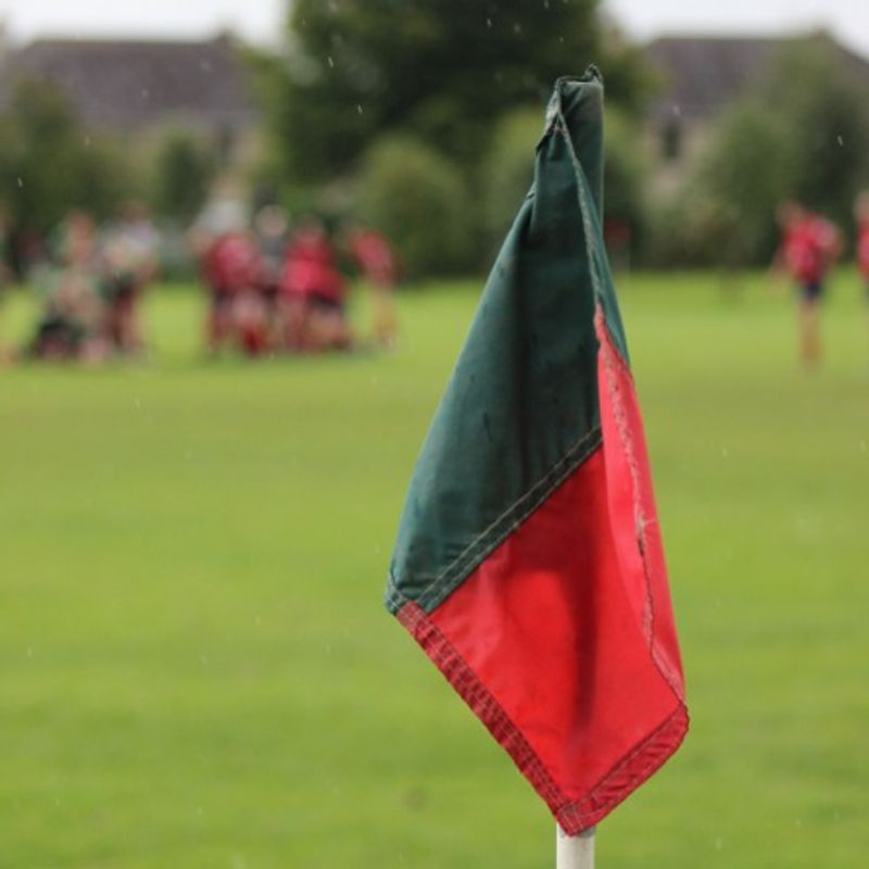 Important Away Test For 1st XV