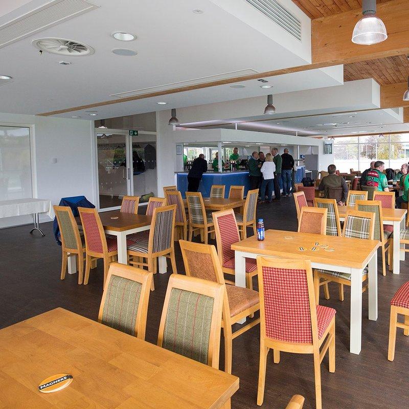 Highland Rugby Club (SCIO) - Annual General Meeting