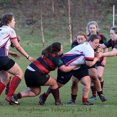 04-02-18 Lismore Ladies v Aberdeenshire Quines (7-24)