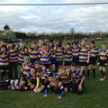 Upminster Rugby Football Club vs. Brentwood