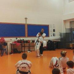 whiston training
