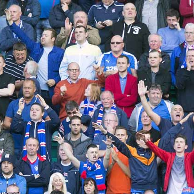 The Club is offering a free Supporters club membership