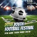 Little Oakley Youth Football Festival