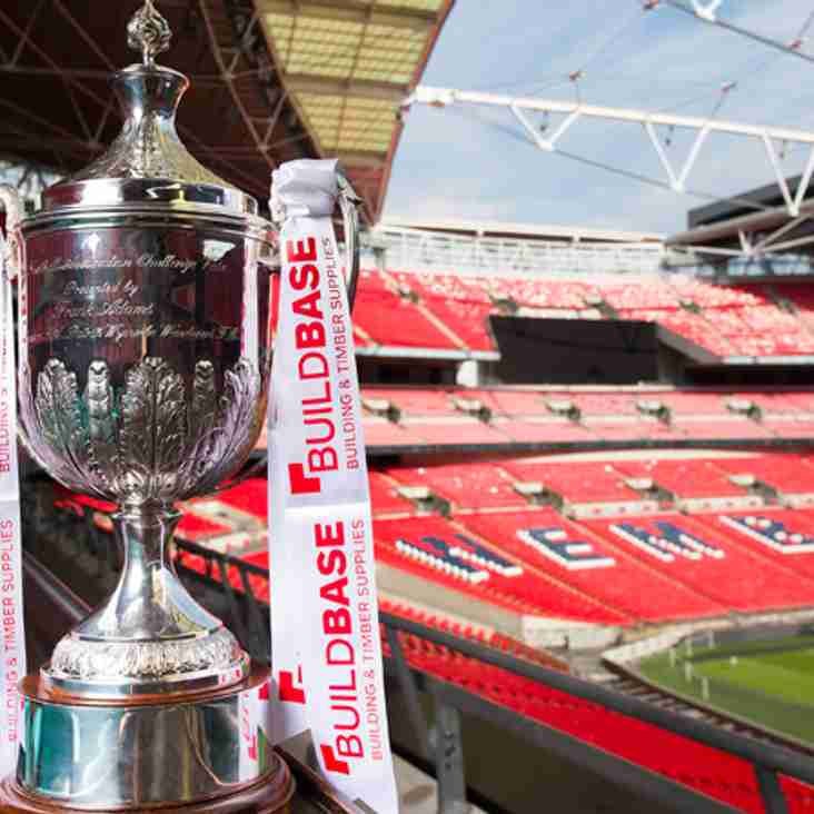 Acorns face Enfield 1893 FC in Vase