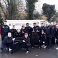 Letcombe 1  - Dorchester 0