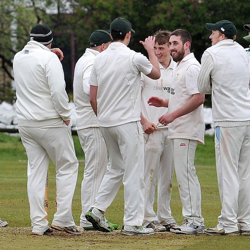 Horsforth CC - 1st XI 206/6 - 174 Collingham & Linton CC, Yorks - 1st XI