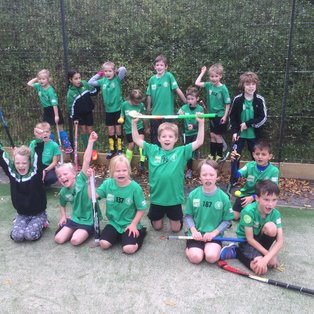 Silver medals after five wins, three draws and two losses