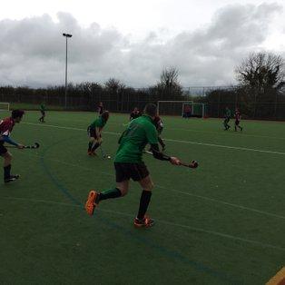 Lewes Men's 3s Win 1-0 against Crawley Men's 2s