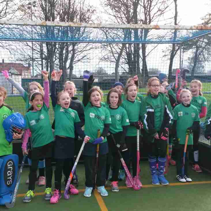 Gold, Silver and Bronze as Lewes Juniors find themselves in the medals again