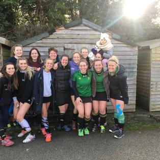 Lewes Ladies 1s Win 3-0 against Teddington Ladies' 2s