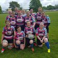 Ladies Away to Ardrossan