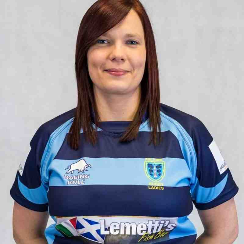 Falkirk Ladies 1xv