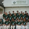 Twickenham Ladies grind to a draw against Finchley Ladies 2s