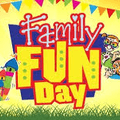SCC Family Fun Day 2nd July 2017