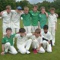 Pinkneys Green CC - Under 11 282/6 - 339/4 Cookham Dean CC - Under 11