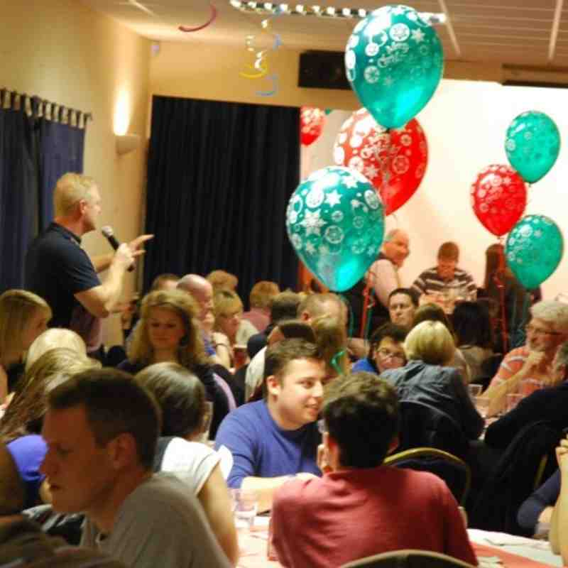 Fairford Christmas Quiz 2013