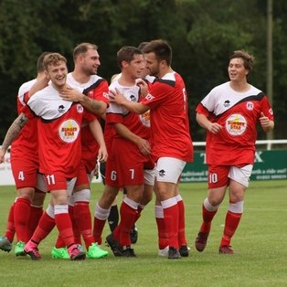 Report: Fairford Town 3 Ardley United 0