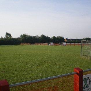 F/T: Easington Sports 1 Fairford Town 3
