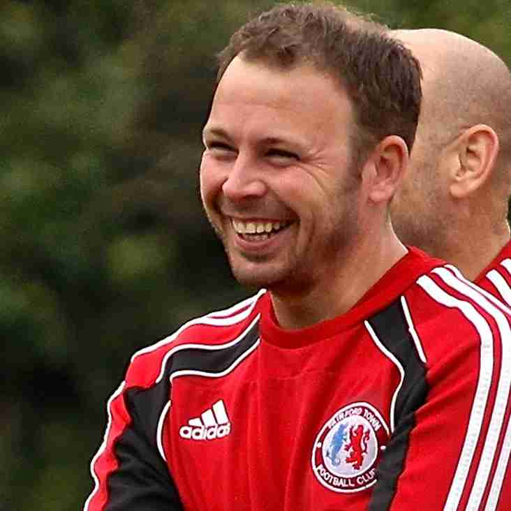 Davies: 'We didn't get going'