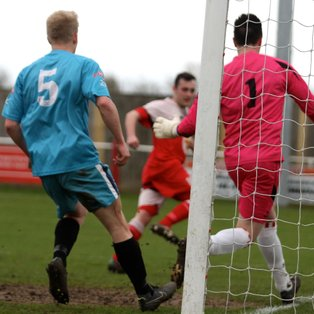 F/T: Fairford Town 3 Shortwood Utd Res 0