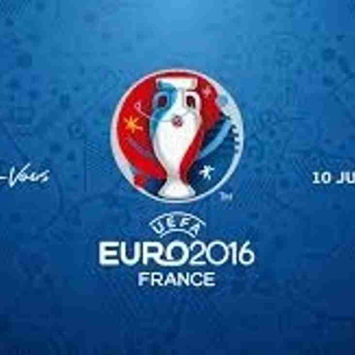 England v Iceland tonight