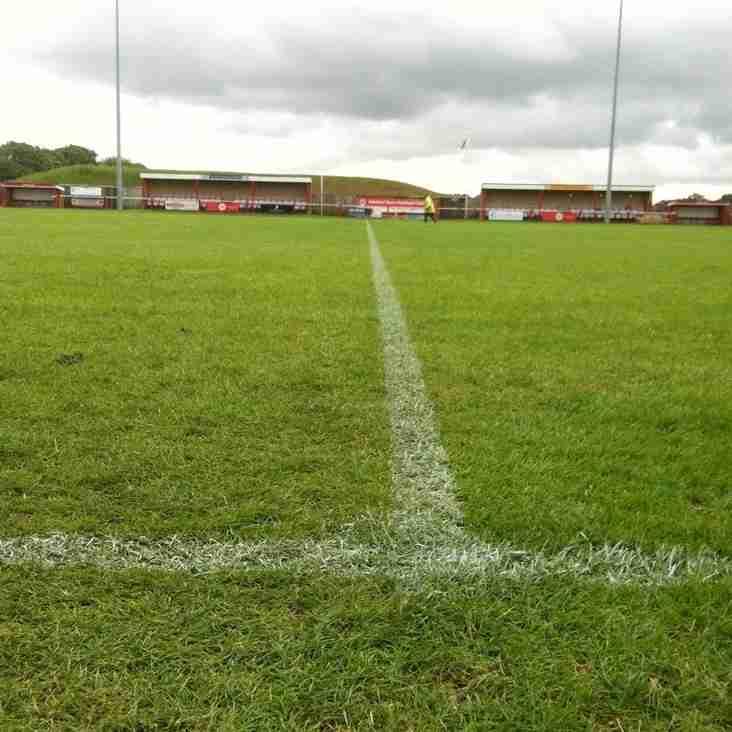 Preview: Fairford Town v Ciren Town