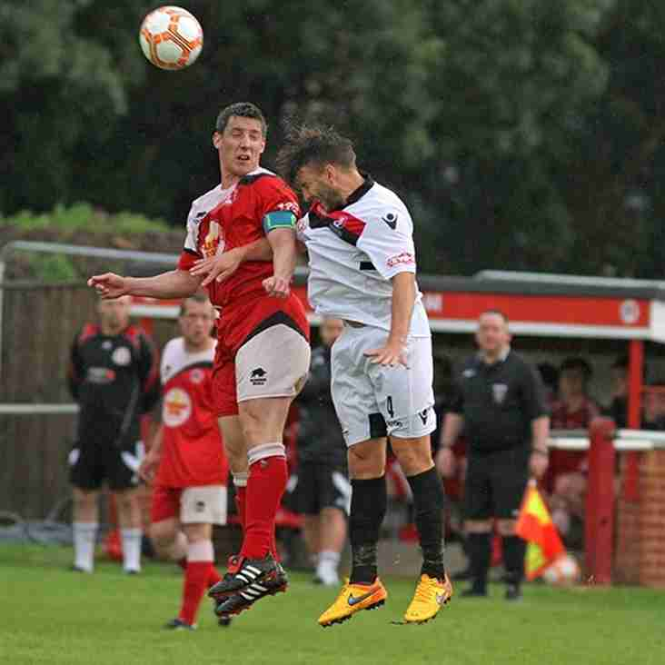 F/T: Fairford Town 1 Cirencester Town 2
