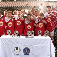 FTFC Win Supplementary Cup