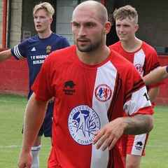 Report: Shortwood United Reserves 1 Fairford Town 6