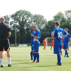 Report: Fairford Town 2 CCSFC 0
