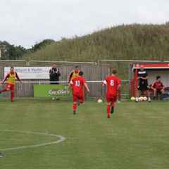 Report: Fairford Town 5 Hook Norton 0
