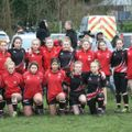 Pontefract vs. Old Brodleians RUFC