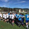 Future Team startet mit klarem Sieg / Clear win for the Future Team