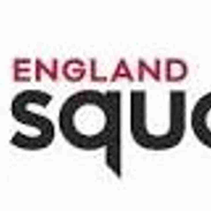 England Squash Affiliation