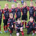 Lenzie RFC vs. Cumnock Rugby Football Club