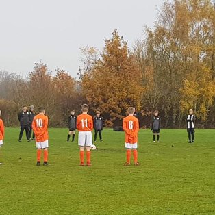 Jeanfield Swifts 2006 vs Letham Tangerines