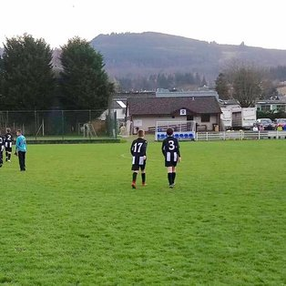 Breadalbane vs Jeanfield Swifts
