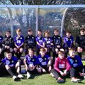 2006 Boys beat Fair City Blues 2007 2 - 4