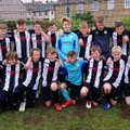 Jeanfield Swifts vs Pitfour Cup Final