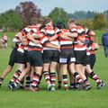 Back2Back wins for Nuneaton U15's