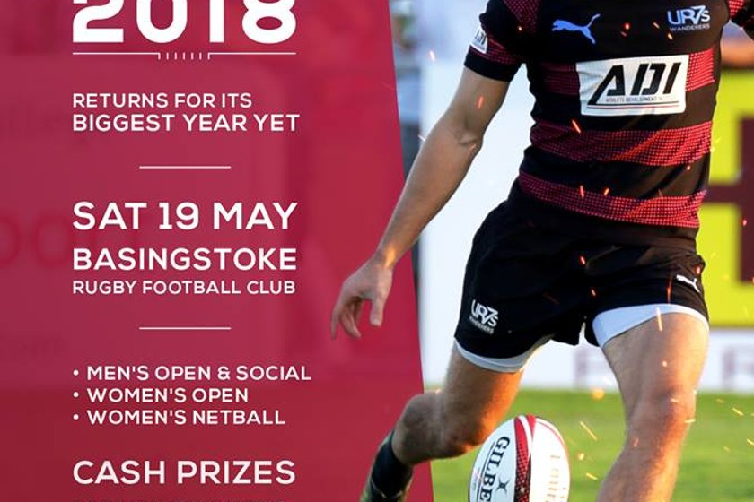 UR7s Championships returns to Basingstoke