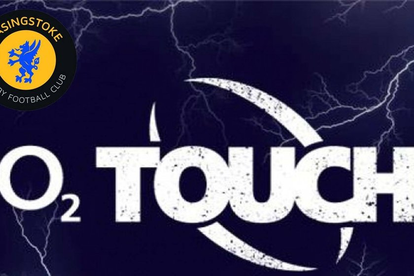 Summer Rugby Touch League