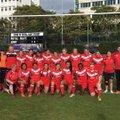 Army Women beat Hull Wyke 0 - 84