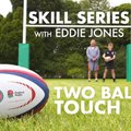 OMW Skills Series: 2-ball touch