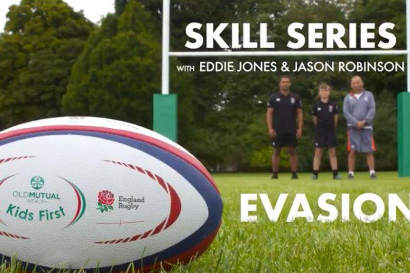 OMW Skills Series: Evasion